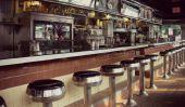 Diner propriétaire Yells à Two-Year-Old pour pique une colère