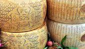 Les hydrates de carbone dans le fromage - adapte donc le fromage à régime faible en glucides