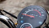 Piaggio Fly 50: câble de compteur défectueux - et maintenant?