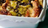 Cinco de Mayo alimentaire: Enchiladas
