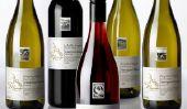 Alcool valeur nutritive sur votre bouteille de vin?