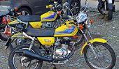 Honda CBF 600 S - savoir à propos de l'embrayage et la boîte de vitesses