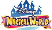 Disney Magical mondiale Venir à Nintendo 3DS Printemps 2014