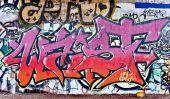 Graffiti: Fill-in - Terminologie