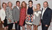 """""""Downton Abbey"""" PBS Saison 5 spoilers, Première Date: Moulage et producteur exécutif Tease Caractère Décès, les relations, les modifications"""