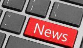 Facebook: la Newsticker activer afin