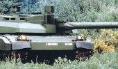 Top 10 des chars modernes dans le monde