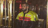 Drake répond à Meek Mill allégations Ghostwriter: «Je me suis inscrit pour la grandeur, cela vient avec Il '