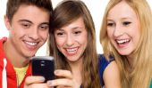 Nokia X6 - Applications vous installer afin