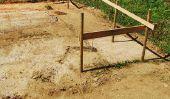 Quadrature - Instructions pour une zone de construction