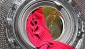 Mode d'emploi Bosch MAXX 6 - Que chercher