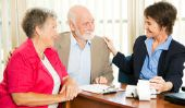 Contrat d'achat pour les biens immobiliers - les informations à ne pas manquer