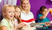 chansons d'anniversaire pour les enfants - le chant tel succès ensemble