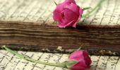 Ecrire belles lettres d'amour eux-mêmes - afin réussit de