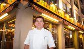 Chef de Julian Medina met une rotation sur Empanadas, la cuisine mexicaine authentique actions