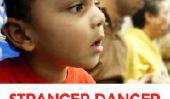 Stranger Conseils de sécurité Danger pour les enfants