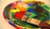 Friedensreich Hundertwasser - Caractéristiques des artistes célèbres