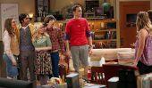 'The Big Bang Theory' Saison 9 spoilers: Producteur exécutif ouvre la nouvelle saison, la relation de Raj Avec Emily [Vidéo]