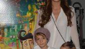 William Levy amie et Relation Nouvelles: Elizabeth Gutierrez Conseils qu'elle est avec l'acteur