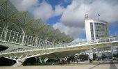 Métro de Lisbonne - spécial et Voir Digne