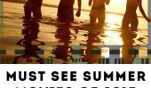 Doit voir des films d'été de 2013