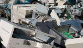 Vendez déchets électroniques - donc obtenir la ferraille en espèces