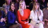 Kim Kardashian t Fashion Week de Paris In Style (Photos)