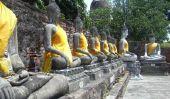 Depuis quand est Siam Thaïlande?  - Pour en savoir plus sur le pays et les gens