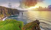 FSJ en Irlande - Informations