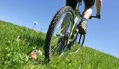 Changer rayons de vélo correctement