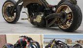 Top 10 des vélos le plus cher du monde