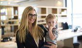 Nouveaux programmes rendre plus facile pour les mamans de retour au travail