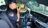 Demande à la police - si vous voulez flic