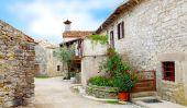 En Croatie vente immobilier - Remarques