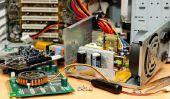 Contrôleur hôte USB haut débit - Pour installer le pilote correct