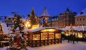 Qui a inventé le marché de Noël?