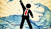 Comment faire un plongeon dans votre nouvel emploi