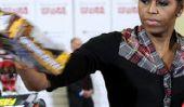 Michelle Obama: la Première Dame du Hip-Hop?