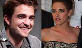 Robert Pattinson et Kristen Stewart Relation Nouvelles Mise à jour 2014: Acteur seraient toujours 'rompu' Over Ex-Girlfriend, évitaient au prix Afficher