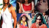 Top 10 des acteurs populaires de Bollywood Qui habillé comme féminines