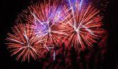 Où célébrer le réveillon du Nouvel An est le meilleur?  - Pour planifier une célébration du Nouvel An succès