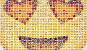 Comment à la romance de votre Valentine utilisant rien d'autre emojis