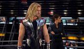 Marvel 'Avengers 2' Age of Ultron 'spoilers, Caractères & Cast Nouvelles: un regard fascinant sur la fabrication de la Superheroes de Costumes (VIDEO)