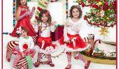 Teresa Giudices fou de Noël Cartes Avec ses enfants!  (Photos)