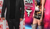 """Robbie Williams inquiète Miley Cyrus: """"Elle est juste un gamin"""""""