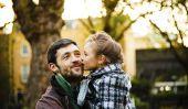 Mon mari peut garder les enfants quand je mourrai?  - Informatif