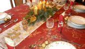 Quiz de Noël avec des réponses - de sorte que vous obtenez tous les tarifs à la même table