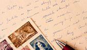 Faire une lettre créative