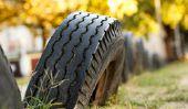 Tailles de pneus admissibles - il devrait faire des automobilistes lors de l'achat de pneus