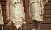 Les choses que vous pouvez faire avec du papier!